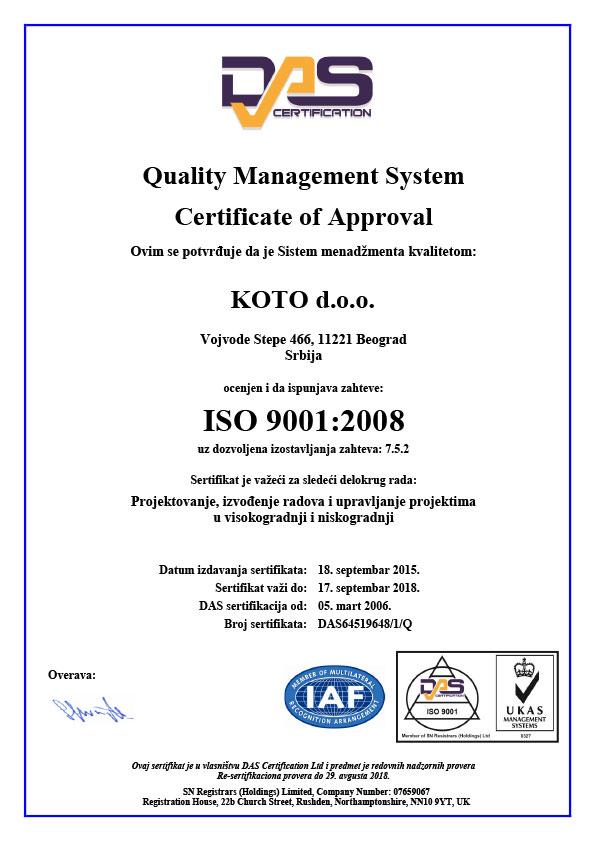 ISO-9001_2008-Sertifikat-Koto-2015