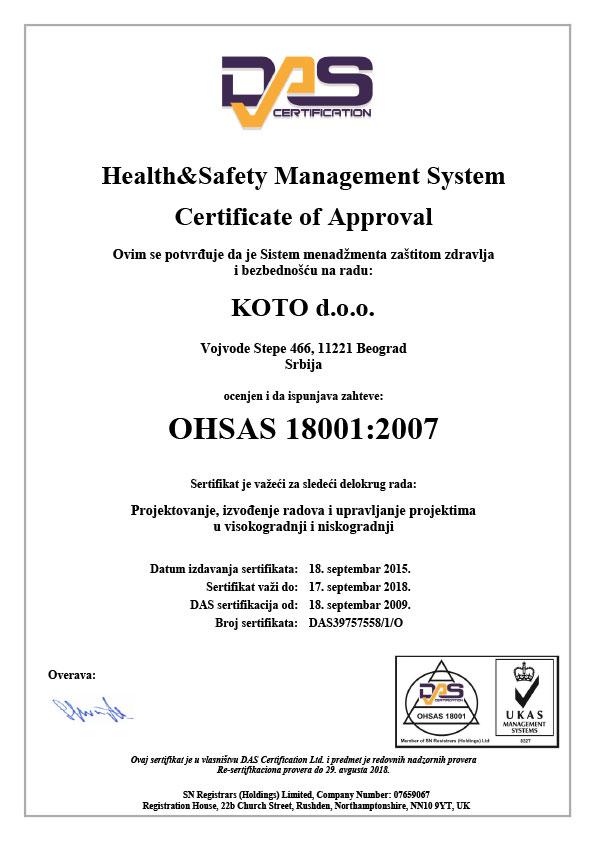 OHSAS-18001_2007-Sertifikat-Koto-2015
