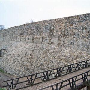 Sanacija-i-restauracija--Severoistocnog-bedema-Gornjeg-grada