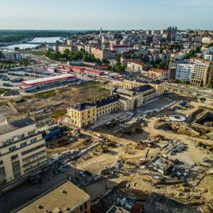 Zeleznicka stanica 06. June 2020.-28
