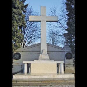 _Centralni_spomenik_na_ITALIJANSKOM_VOJNOM_GROBLJU_U_BEOGRADU
