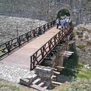 Sanacija-i-restauracija-mosta-ispred--Despotove-kapije-Beogradske-tvrdjave
